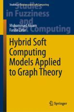 Hybrid Soft Computing Models Applied to Graph Theory