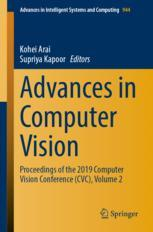 Advances in Computer Vision