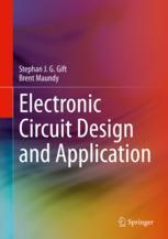 Electronic Circuit Design and Application