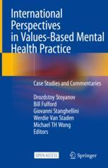 Values, Meanings, Hermeneutics and Mental Health