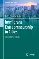 Immigrant Entrepreneurship in Cities