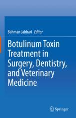 Evidence-Based Review of Current Botulinum Toxin Treatment Indications in Medicine