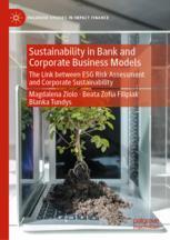 银行和企业业务模式的可持续性