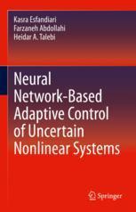 基于神经网络的不确定非线性系统的自适应控制