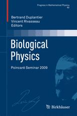 Biological Physics