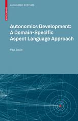 Autonomics Development: A Domain-Specific Aspect Language Approach