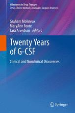 Twenty Years of G-CSF