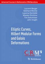 Elliptic Curves, Hilbert Modular Forms and Galois Deformations