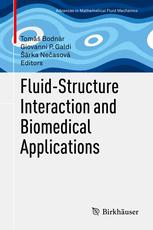 Fluid-Structure Interaction and Biomedical Applications