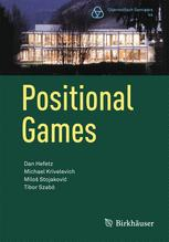 Positional Games