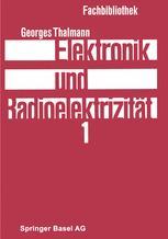 Elektronik und Radioelektrizität