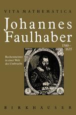 Johannes Faulhaber 1580–1635