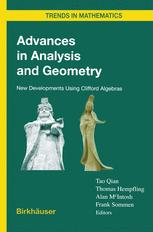 Advances in Analysis and Geometry