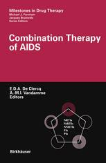 Combination Therapy of AIDS