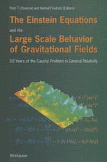 The Einstein Equations and the Large Scale Behavior of Gravitational Fields
