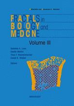Fractals in Biology and Medicine