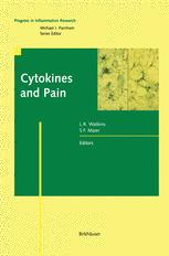 Cytokines and Pain