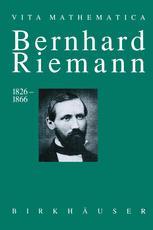 Bernhard Riemann 1826–1866