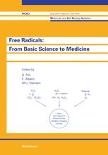 Free Radicals: from Basic Science to Medicine