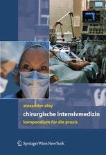 Chirurgische Intensivmedizin