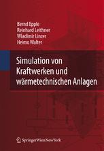 Simulation von Kraftwerken und wärmetechnischen Anlagen