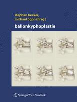 Ballonkyphoplastie