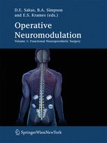 Operative Neuromodulation