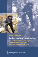 Laufen und Walking im Alter