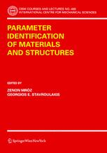 Parameter Identification of Materials and Structures