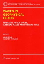 Waves in Geophysical Fluids