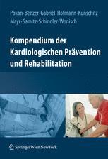 Kompendium der kardiologischen Prävention und Rehabilitation