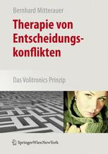 Therapie von Entscheidungskonflikten
