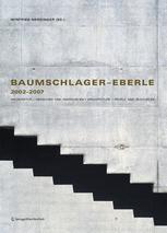 Baumschlager-Eberle 2002–2007