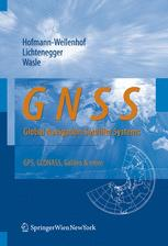 GNSS — Global Navigation Satellite Systems