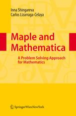 Maple and Mathematica