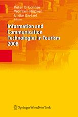 Information and Communication Technologies in Tourism 2008