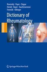 Dictionary of Rheumatology