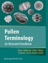 Pollen Terminology