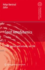 Sport Aerodynamics