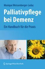 Palliativpflege bei Demenz