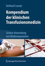 Kompendium der klinischen Transfusionsmedizin