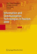 Information and Communication Technologies in Tourism 2009