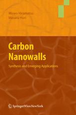 Carbon Nanowalls