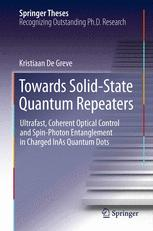 Towards Solid-State Quantum Repeaters