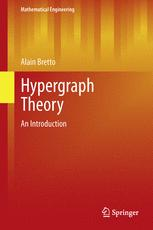 Hypergraph Theory