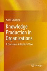 Knowledge Production in Organizations