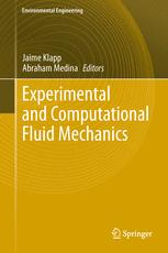 Experimental and Computational Fluid Mechanics