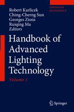 Handbook of Advanced Lighting Technology