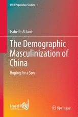 The Demographic Masculinization of China