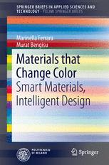 Materials that Change Color